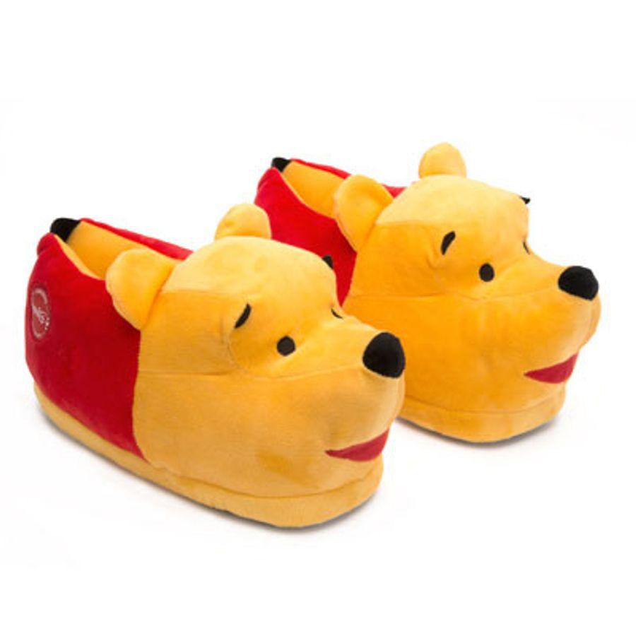 Pantufa 3D Disney Pooh