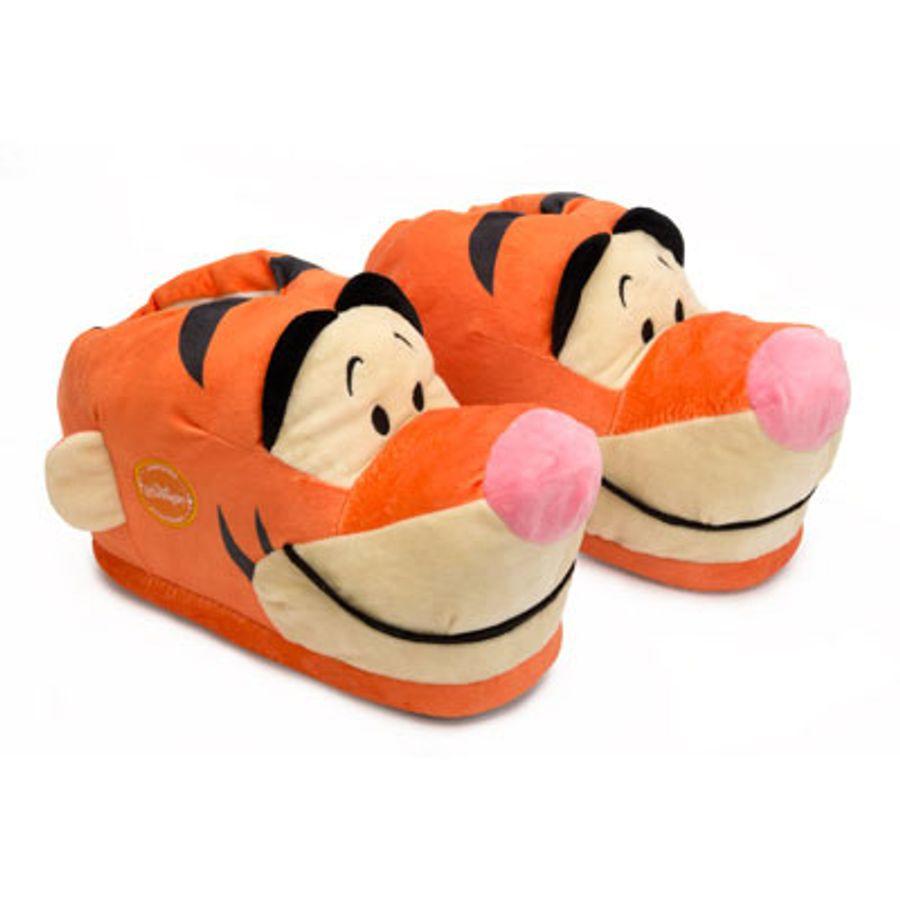 Pantufa 3D Disney Tigrão
