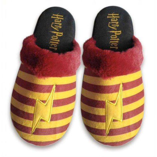 Pantufa Warner Bros Harry Potter Bolt 34/35