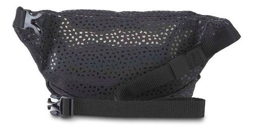 Pochete Jansport Hippyland Black Stone Iridescent