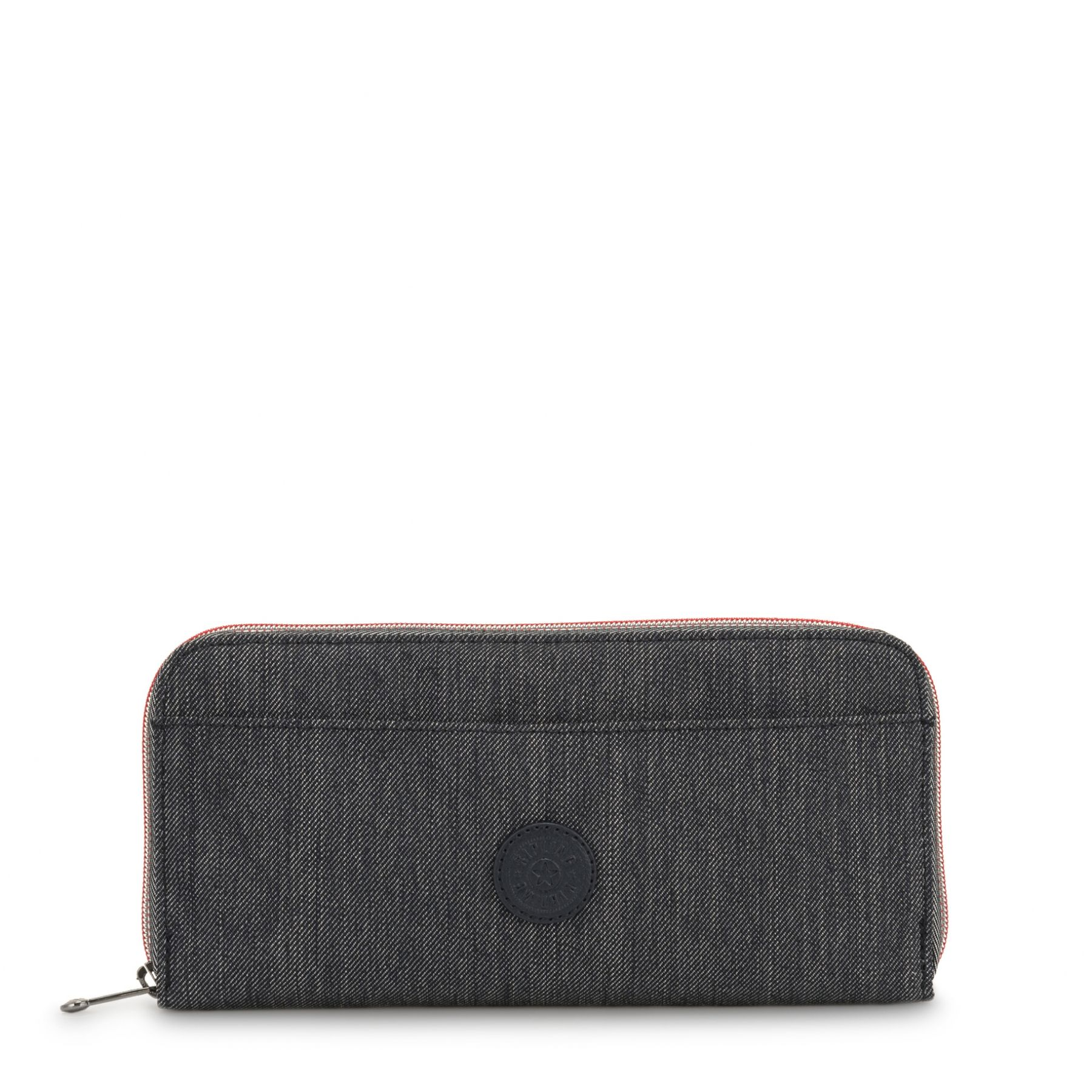 Porta-Documentos Kipling Travel Doc Active Denim