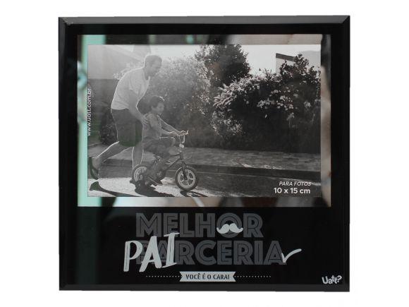 Porta-Retrato 10x15 - Pai Parceria