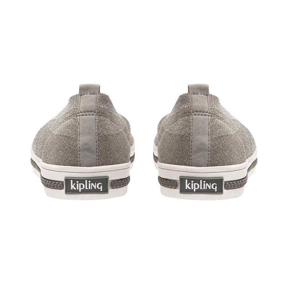 Tênis Kipling Sophi - Prata