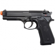 AIRSOFT PIST KWC M92 MOLA 6MM