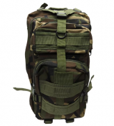 MOCHILA ECHOLIFE INFINITE WAR 25L