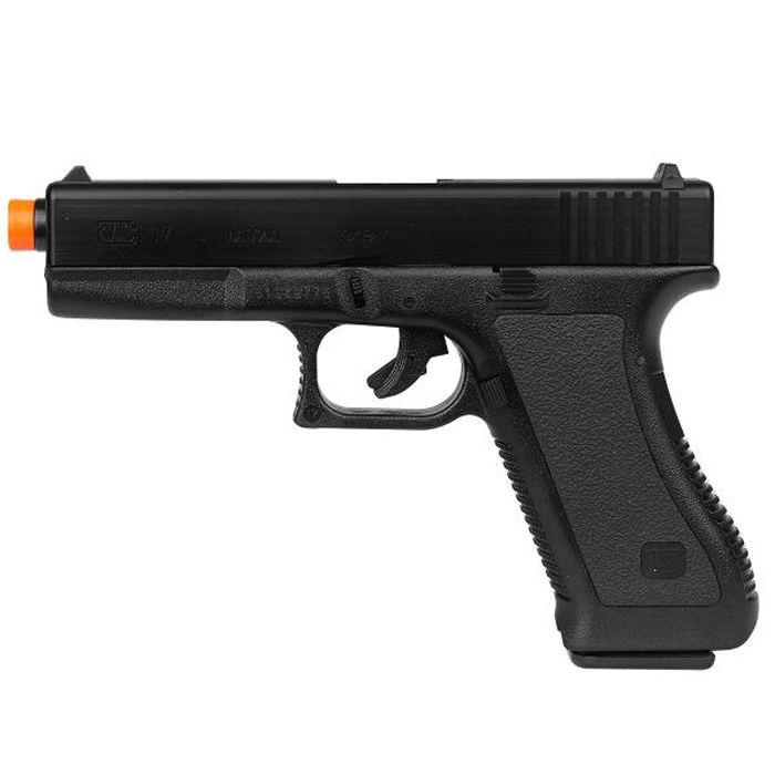 PISTOLA AIRSOFT KWC 17 6MM SPRING