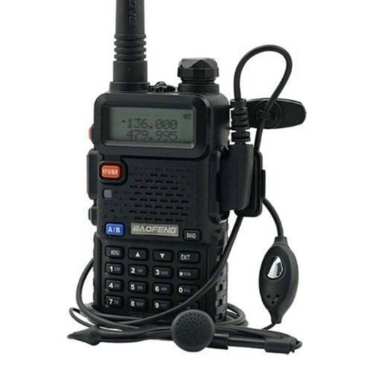 RADIO BAOFENG UV5R