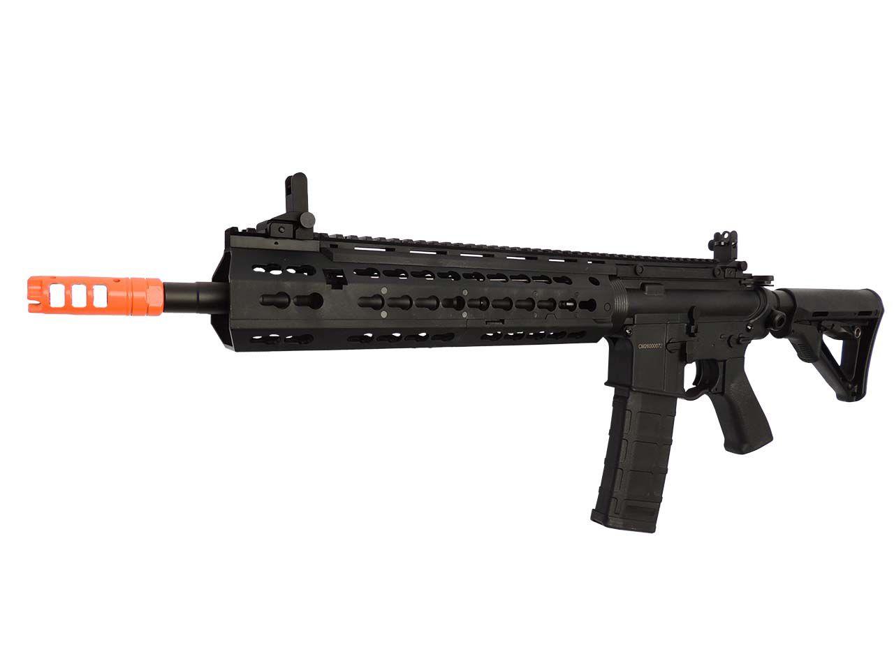 RIFLE AIRSOFT AEG M4A1  CM619A  CYMA