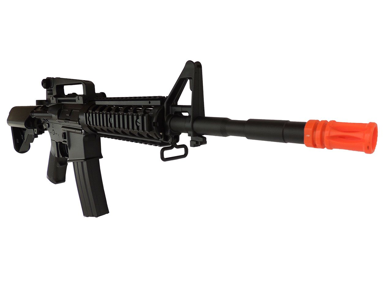 RIFLE AIRSOFT AEG M4A1 RIS CM507  CYMA