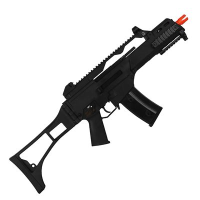 RIFLE AIRSOFT GREEN GAS  H&K G36C BLOW BACK