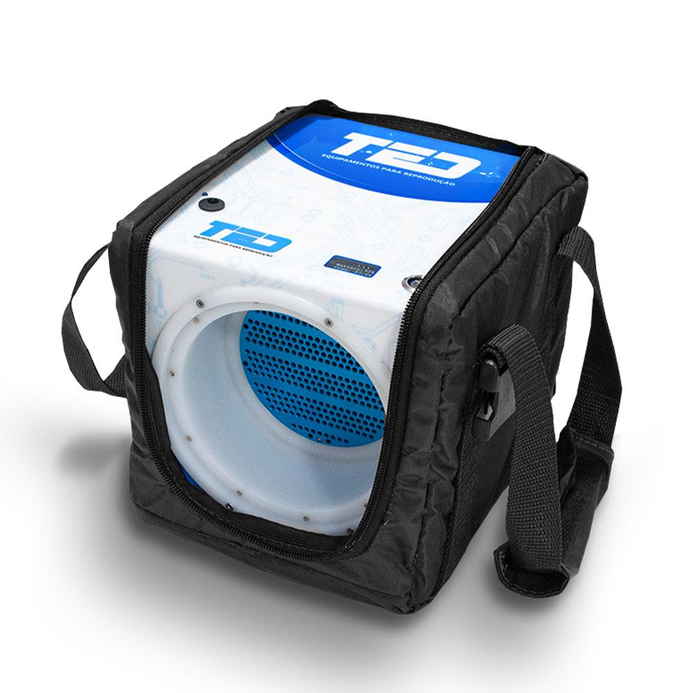 Transportador de Embriões T-Cube 350