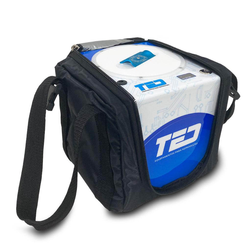 Transportador de Oócitos T-Cube 50