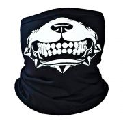 Bandana Balaclava  - Paintball Airsoft Touca Ninja Moto Bike