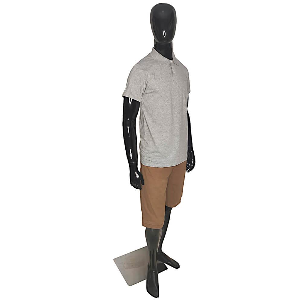 Camiseta Polo Masculina - Camisa Gola Pólo Algodão Barata
