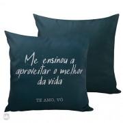 Almofada Te Amo Vô