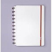 Caderno Inteligente Branco