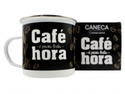 Caneca Agata Café Toda Hora