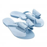 Chinelo Melissa Harmonic Sweet IV - Azul/Dream