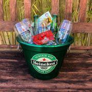 Kit Cervejeiro Heineken