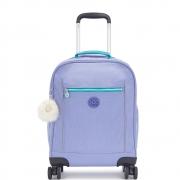Mese Mala de Viagem Kipling - Glitter Purple