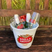 Mini Kit Cervejeiro Stella Artois
