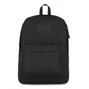 Mochila Escolar Jansport Mono SuperBreak - Black