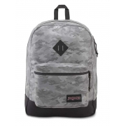 Mochila Escolar Jansport Super FX - Reflective Camo