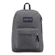 Mochila Escolar Jansport SuperBreak - Deep Grey