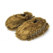 Pantufa Unissex Chewbacca