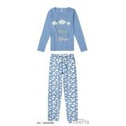 Pijama Chuva de Amor
