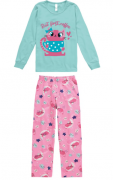 Pijama Gatinha