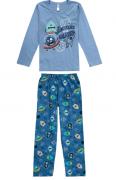 Pijama Monstrinho