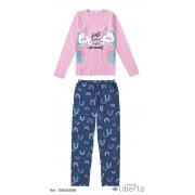 Pijama Unicórnio
