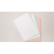 Refil Colorido Caderno Inteligente - Grande 80 g