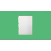 Refil Pautado Linha Branca Caderno Inteligente - Grande 90 g