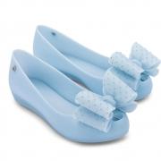 Sapatilha Melissa Ultragirl Sweet XIX - Azul