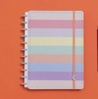 Caderno Inteligente Arco Íris
