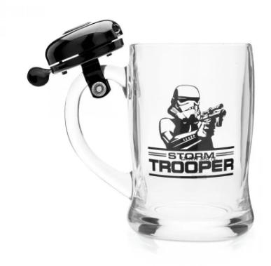 Caneco Campainha SW Imperio Stormtrooper