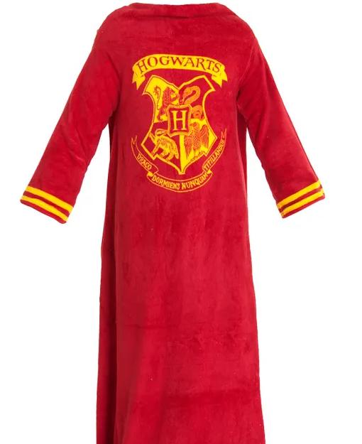 Cobertor com Mangas Harry Potter