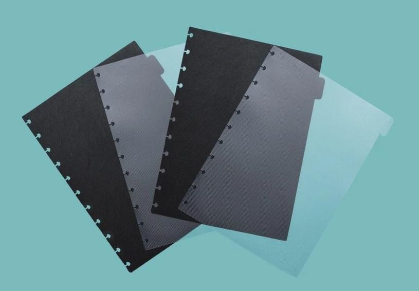 Divisórias Caderno Inteligente Básicas - Grande