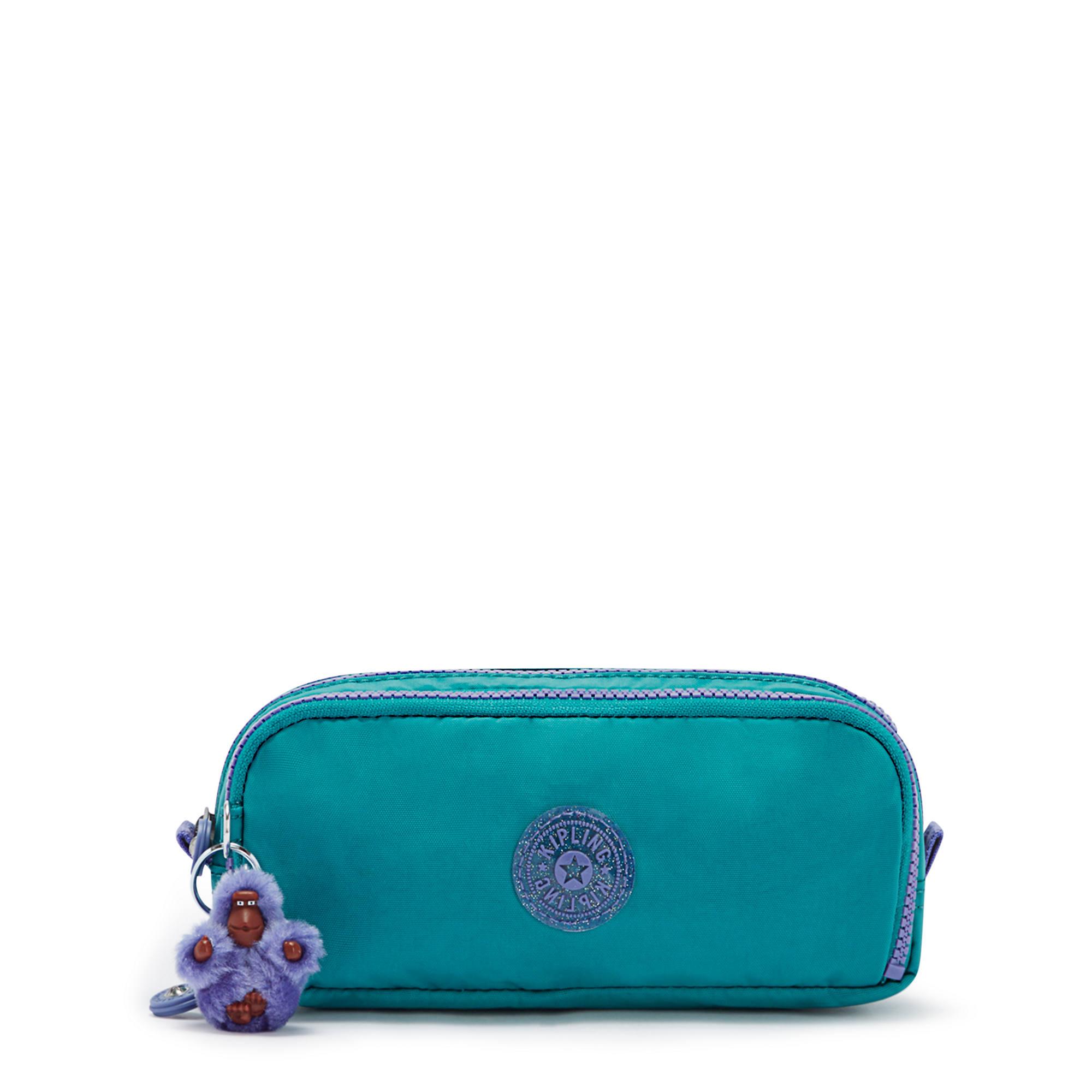 Gitroy Estojo Kipling - Fresh Turquoise