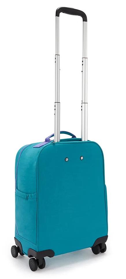 Mese Mala de Viagem Kipling - Fresh Turquoise