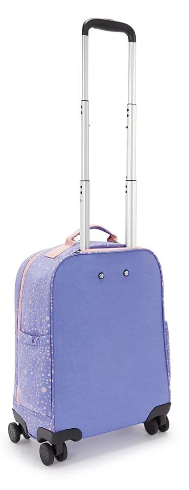 Mese Mala de Viagem Kipling - Purple Twinkle