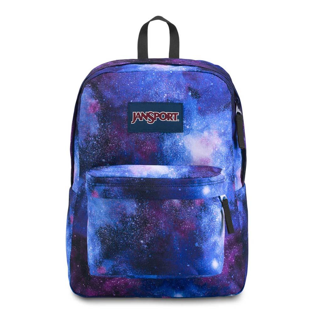 Mochila Escolar Jansport SuperBreak - Deep Space