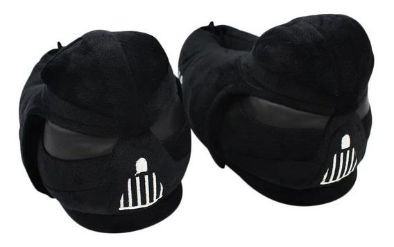 Pantufa Unissex Darth Vader