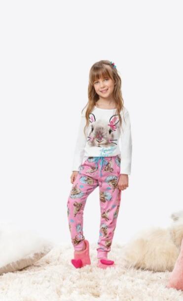 Pijama Coelhinha