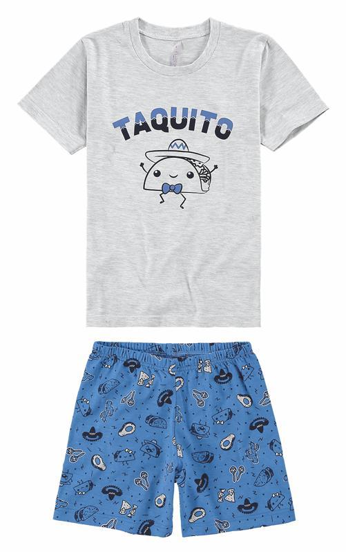 Pijama Taquito Filho