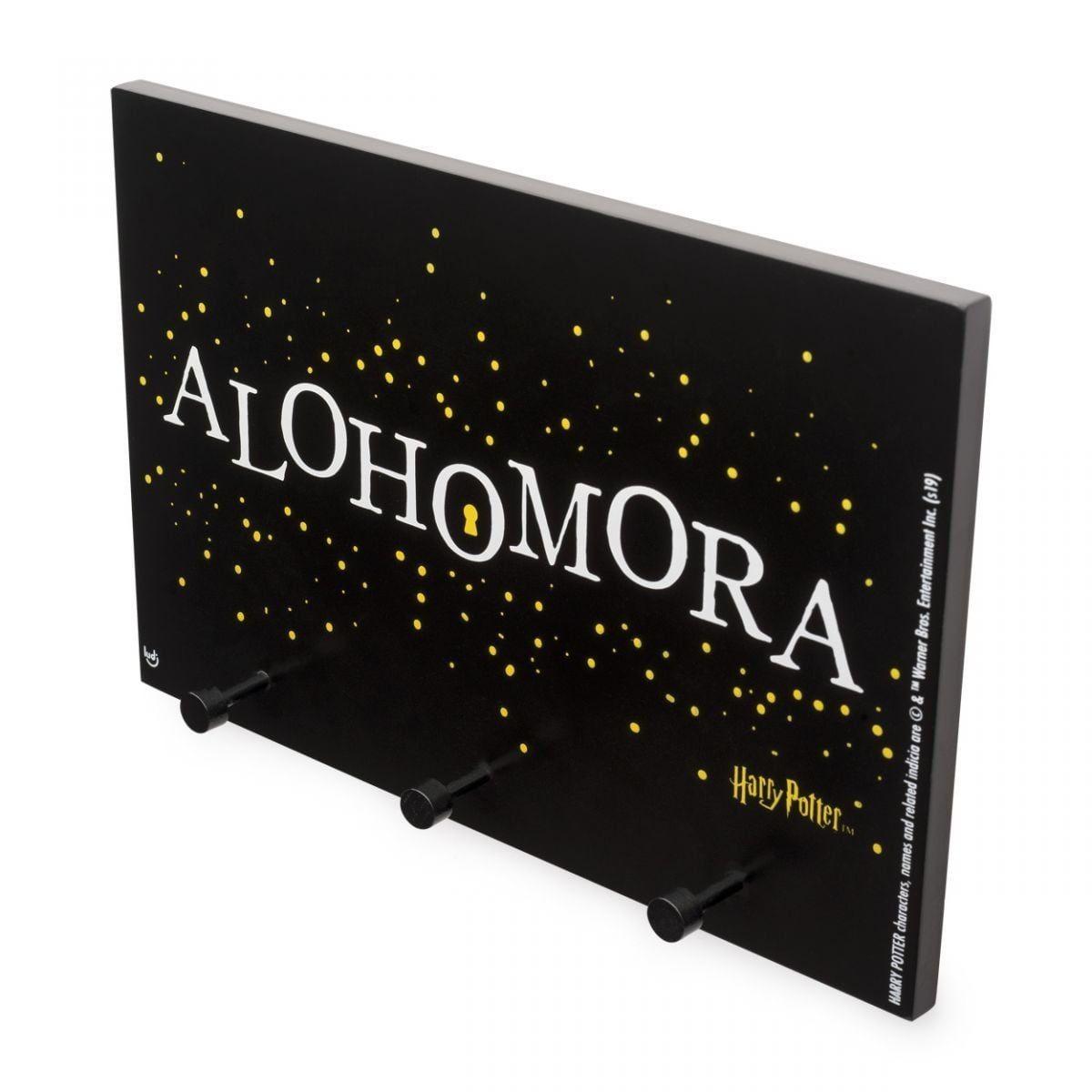 Porta Chaves HP Alohomora