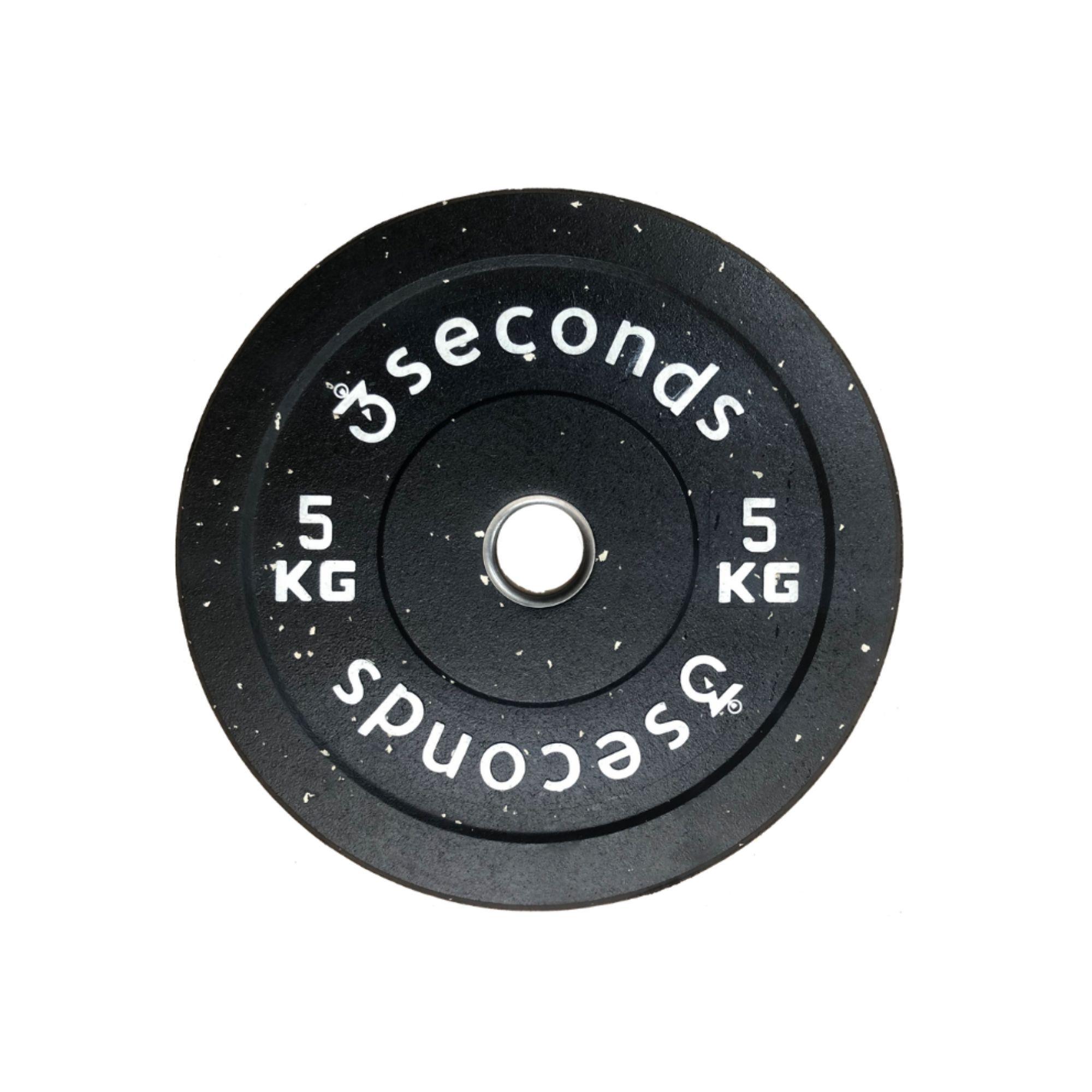 Anilha Olímpica Hi-Temp 5kg