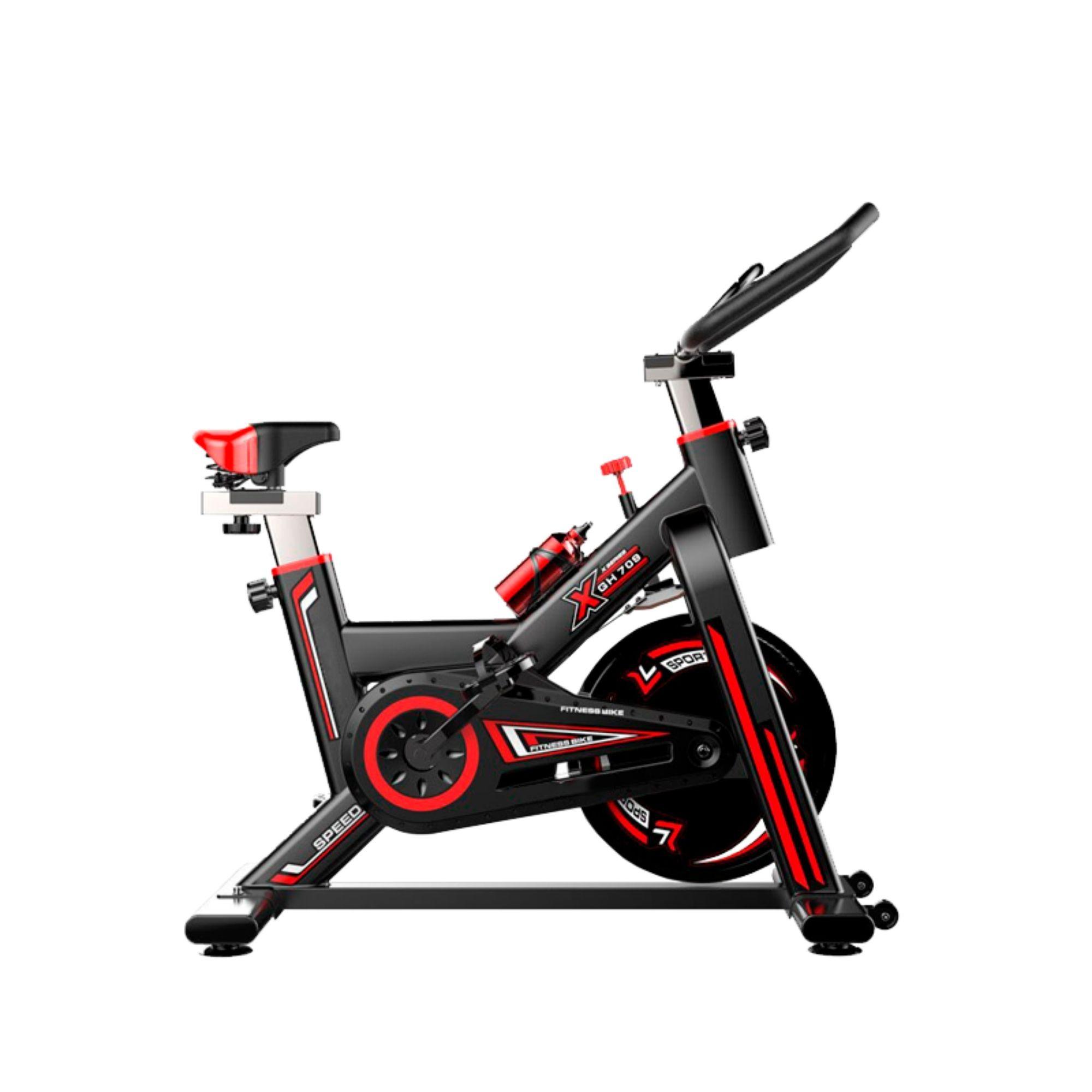Bicicleta Ergométrica Spinning Discovery Sb-150